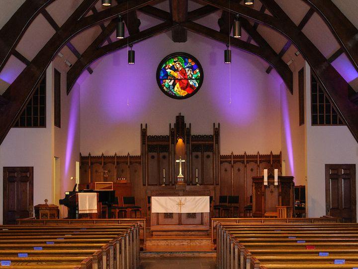 Tmx 1487531122614 Church Uplighting Arden wedding dj