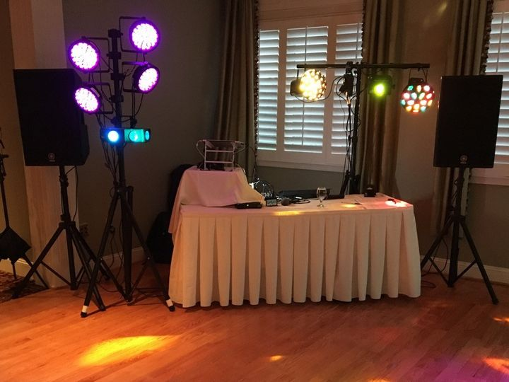 Tmx 1487531318379 Dance Lighting Arden wedding dj