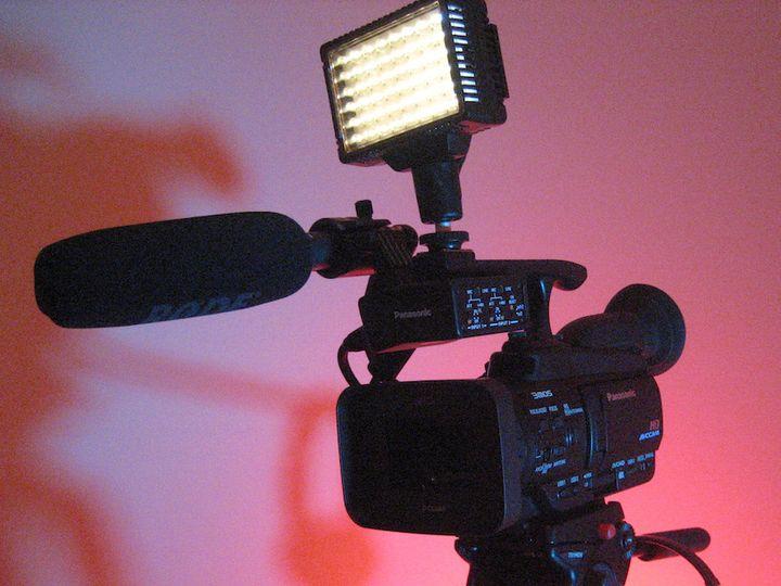 Tmx 1487532034136 Video Camera Arden wedding dj