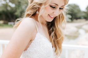 Beatitude Bridal