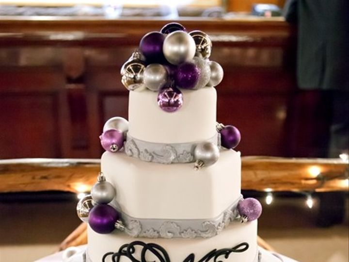 Tmx 1422290479754 C170a Andover, NJ wedding cake