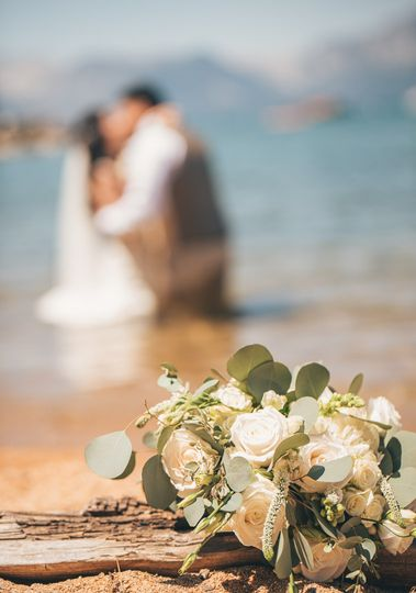Tahoe Wedding
