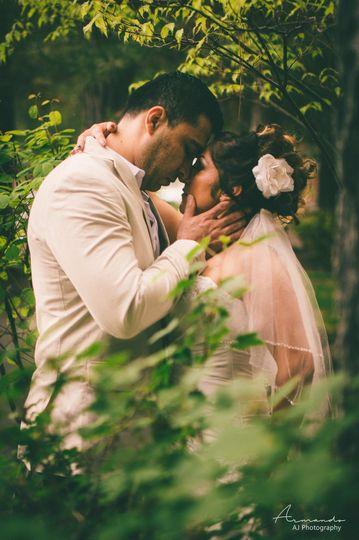 Wedding at Hyatt Lake Tahoe