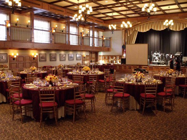 Tmx 1287082729937 Ballroom Moorestown, NJ wedding venue