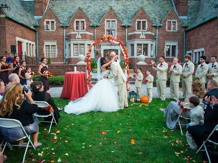 Tmx 1539354784 60b05962dc865a42 1539354783 Af2f3d6f4a0d4f45 1539354778864 18 Summit 1  Moorestown, NJ wedding venue