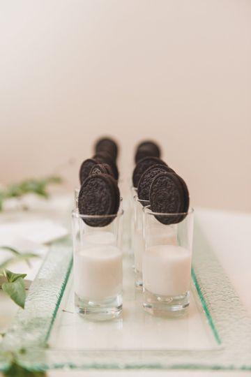 Cookies & Milk