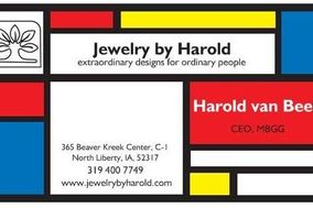 Jewelry by Harold