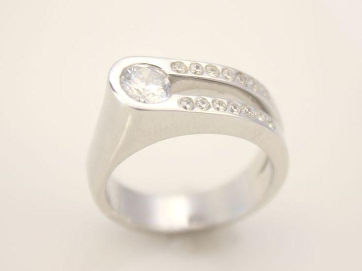 Tmx 1426106758796 124c895c388738bb1dd3939290a792ea North Liberty wedding jewelry