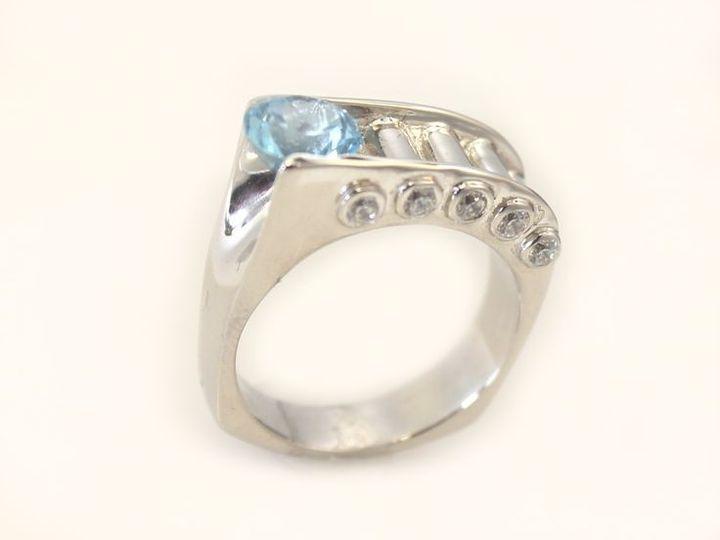 Tmx 1426106778891 Cb16d501a2f7bd53747767d9cf15d30d North Liberty wedding jewelry