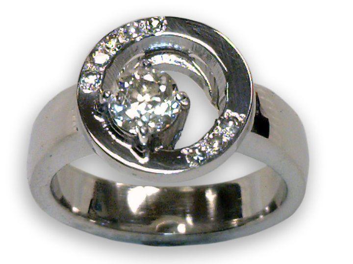 Tmx 1426107899093 Img12 North Liberty wedding jewelry
