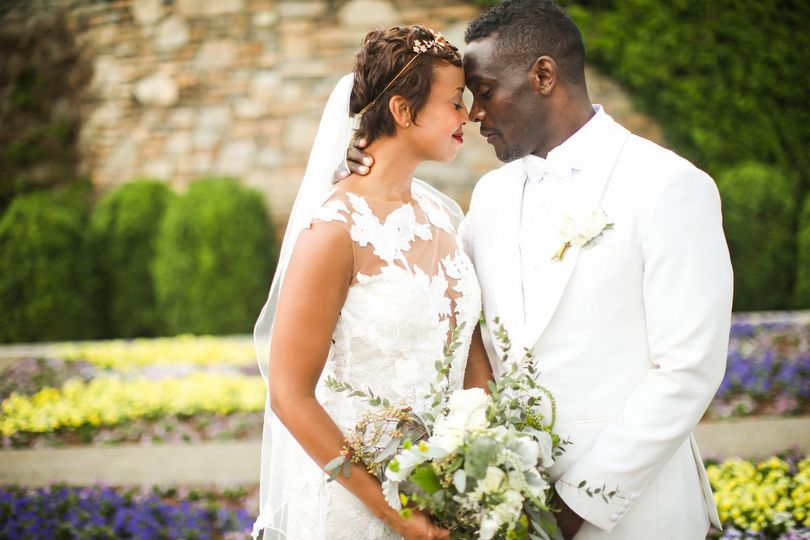 Emore Campbell: Wedding Experience Curator