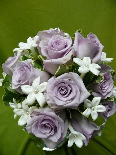 Lavender bouqet