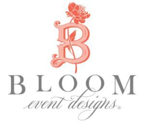 Bloom Event Designs