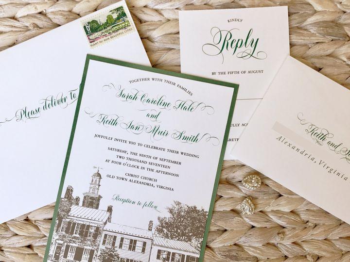 Tmx Fullsizerender 43 51 754123 V1 Alexandria, VA wedding invitation