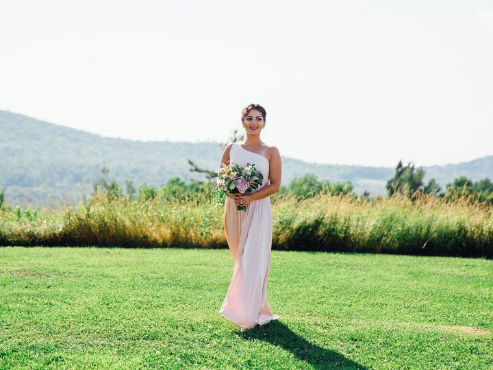Tmx Ashleysteve Bridesmaid 51 1884123 1569938735 Franconia, NH wedding florist