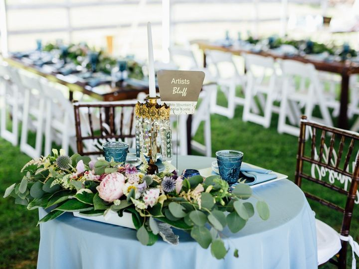 Tmx Ashleysteve Tablescape2 51 1884123 1569938948 Franconia, NH wedding florist
