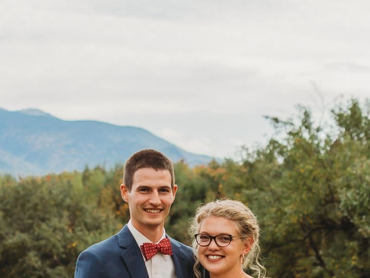 Tmx September Bride 1 51 1884123 157620792119581 Franconia, NH wedding florist