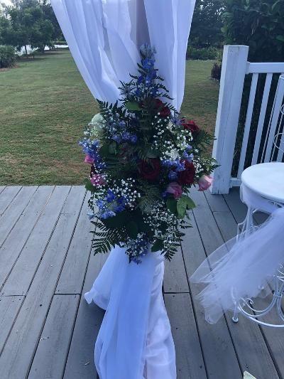 Tmx Arch2 51 1994123 160554511519597 Palmetto, FL wedding florist