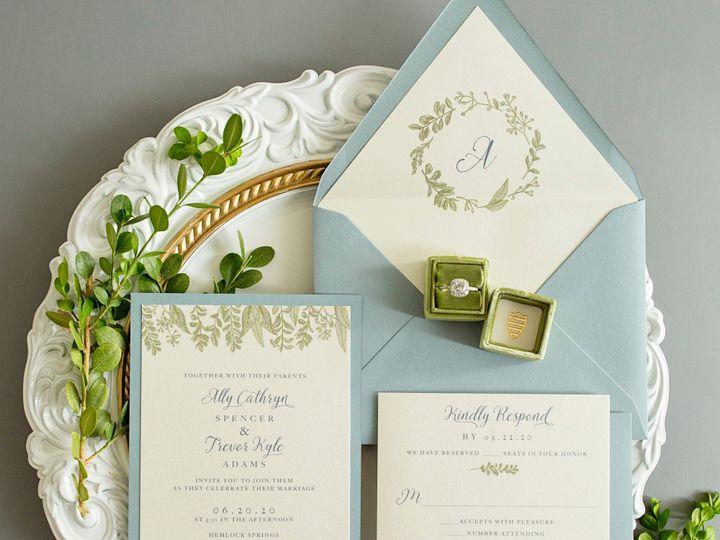 Tmx 16273828 B5c0 402f Abb0 D00d31744cfe 51 635123 159105794365796 Lexington, Kentucky wedding invitation