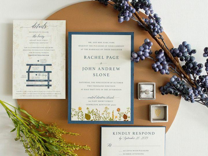 Tmx 5c03154e 2193 415e 88de 92c3fdddd2f9 51 635123 159105795310912 Lexington, Kentucky wedding invitation