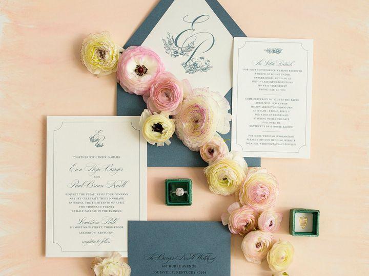 Tmx 67de1fd8 Ccfd 466e 953f 06d1ae1257ed 51 635123 159105794840535 Lexington, Kentucky wedding invitation
