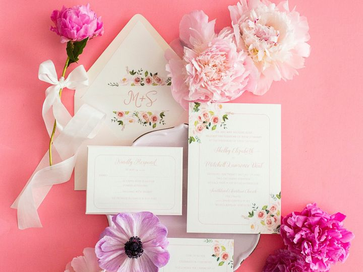 Tmx Seriously Sabrina Photography Lexington Kentucky Product Simply Done Invites May 2019 069 51 635123 1567706807 Lexington, Kentucky wedding invitation
