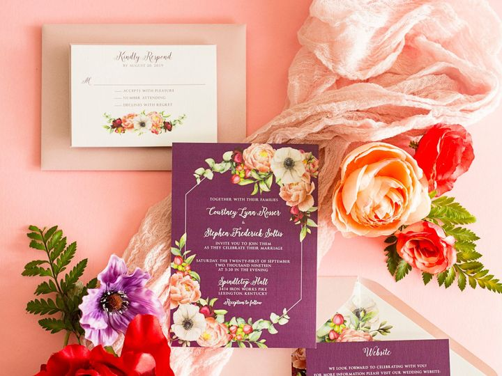Tmx Seriously Sabrina Photography Lexington Kentucky Simply Done Invites August 2019 012 51 635123 1567708960 Lexington, Kentucky wedding invitation