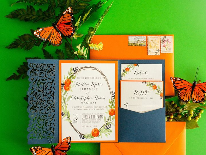 Tmx Seriously Sabrina Photography Lexington Kentucky Simply Done Invites August 2019 038 51 635123 1567709034 Lexington, Kentucky wedding invitation