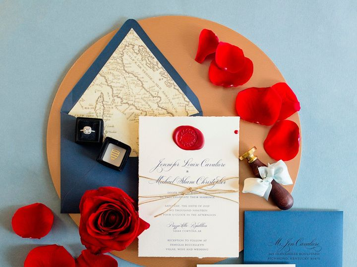 Tmx Seriously Sabrina Photography Lexington Kentucky Simply Done Invites August 2019 105 51 635123 1567707171 Lexington, Kentucky wedding invitation