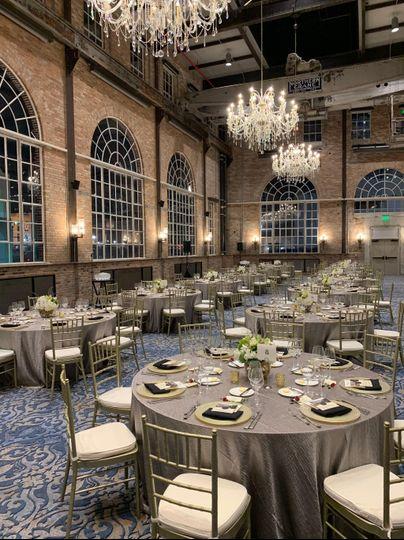 Dryades Ballroom
