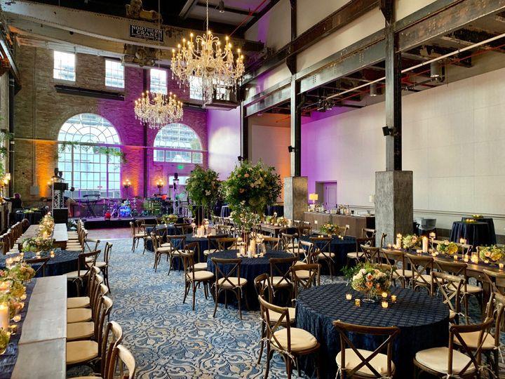 Tmx Draydes Wedding Farm Tables2 51 945123 1558455737 New Orleans, LA wedding venue