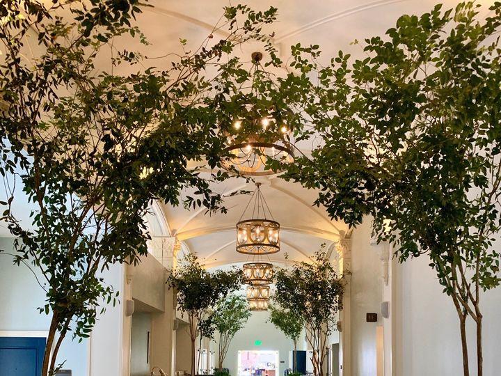 Tmx The Avenue Reception With Trees 51 945123 1558455745 New Orleans, LA wedding venue