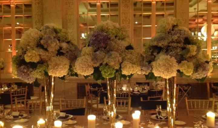 B.Lennon Florist