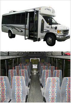 Tmx 1481652454908 24 Passenger Mini Coach Saint Paul wedding transportation