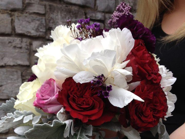 Tmx 1448937483662 Img6617 Signal Mountain, TN wedding florist
