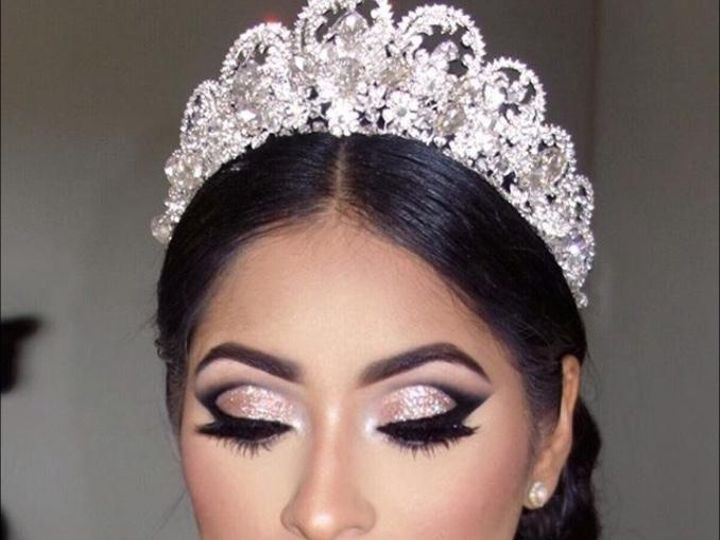 Tmx Bridal Makeup Ras Al Khaimah 5 51 1026123 Jersey City, New Jersey wedding beauty