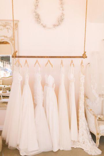 Elle Bridal Boutique - Dress & Attire - San Diego, CA - WeddingWire