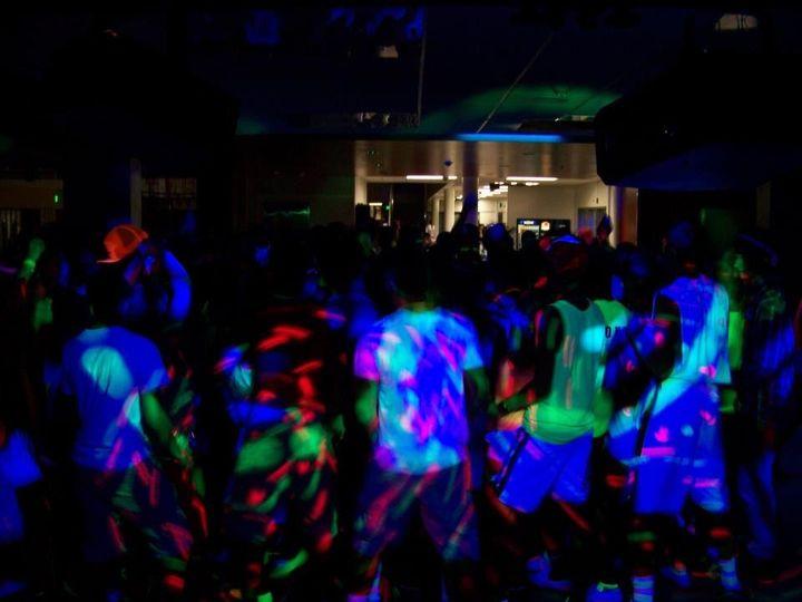 Glo-Lo Tolo at Steilacoom High School