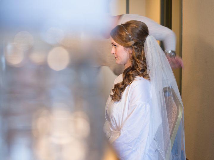 Tmx 1436913445919 Bride Getting Ready 0048 Bensalem, Pennsylvania wedding beauty