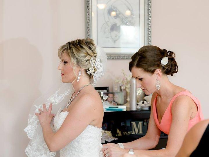 Tmx 1436917858466 1066867810152688782074820518288218n Bensalem, Pennsylvania wedding beauty