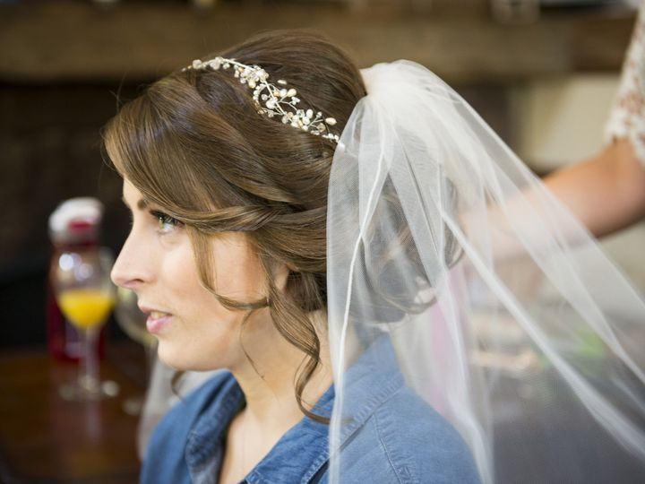 Tmx 1456335525522 08152015 Ww Wedding Brochu 0106 Bensalem, Pennsylvania wedding beauty