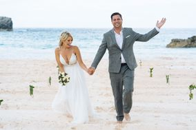Get Married in Bermuda