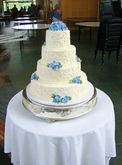 wedding cakes st louis mo lubeley s bakery and deli wedding cake louis mo 25544