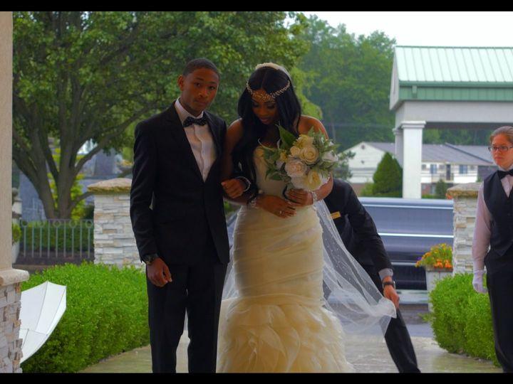 Tmx Brideson Ungrade 1 2 1 51 1018123 Philadelphia, PA wedding videography
