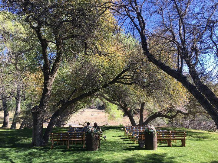 Van Dickson Ranch