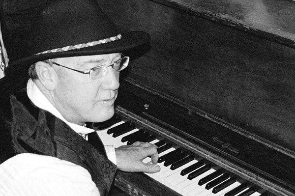 pianokev