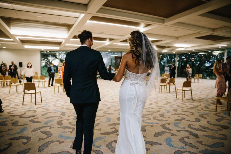Austin Wedding Venue