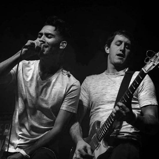 Vocals and guitarist