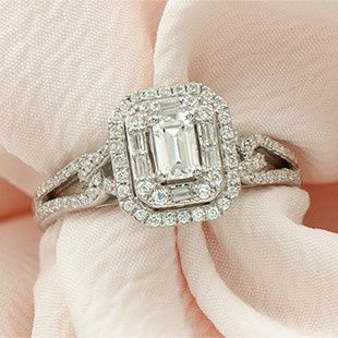 ring style vintage