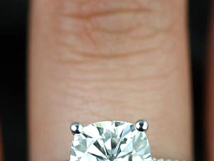 Tmx 1489766688146 5fd93bf261eb9955668ab2217f783c06 Fort Lee wedding jewelry